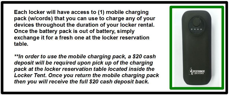 ChargePack